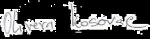 potpis PNG